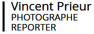 Vincent Prieur, photographe reporter